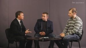 """Программа """"Без дураков"""". Выпуск №27 от 18 февраля 2014"""