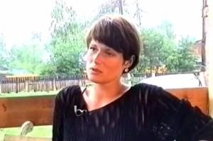 Медиа лица 90-х. Нонна Карнаухова.