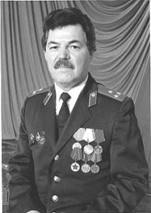 Николай Янгиров