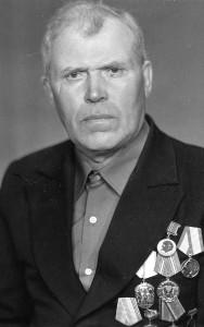 Капитон Серышев