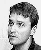 Сергей Токарь