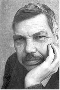 Василий Киселёв (Орочён)