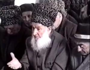 Чечня на переломе веков