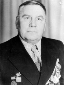 Василий Панасенков