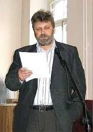 Поэт Владимир МОНАХОВ