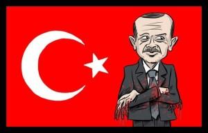 Подарок Эрдогану