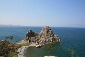 Байкал о.Ольхон