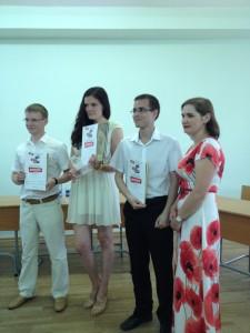 Турнир по Управленческим поединкам на Кубок ПАНОРАМЫ