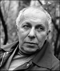 Александр Межиров