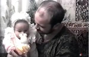 Военный хирург Алексей Леуткин