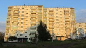 Хроника Братска 1978-1979 годы