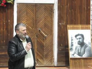 Вспоминая Геннадия Михасенко