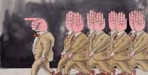 Клятва коррупционеров