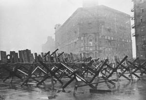 Москва 27 июня 1941 г.