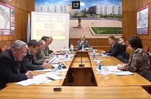 История Братска в видеосюжетах. Январь 2006 г.