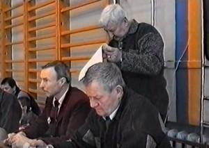 История Братска в видеосюжетах, 1997 год.