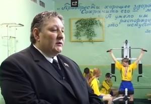 История Братска в видеосюжетах. 2006 год.