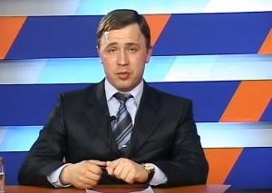 История Братска в видеосюжетах, 2009 год.
