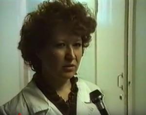 История Братска в видеосюжетах. 1992 год.