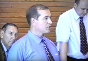История Братска в видеосюжетах, 2001 год.