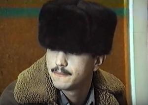 Братск, 1992 год.