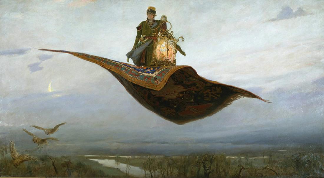 viktor-vasneczov-kover-samolet