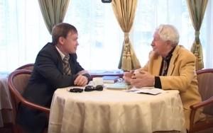 Фред Юсфин об Иосифе Кобзоне