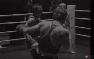 Страницы истории бокса Приангарья
