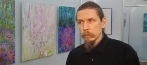 Выставка Петра Нилова