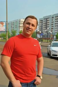 Вячеславу Петрунькину