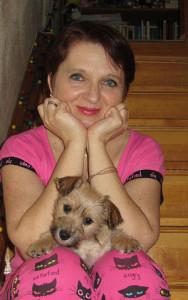 Елене Чайковской