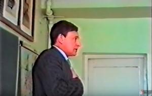 Из истории губернаторских выборов в Приангарье