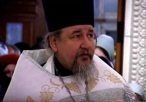 Отец Андрей Огородников