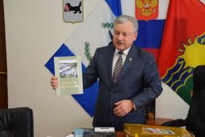 Сергею Серебренникову
