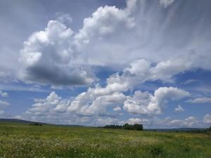 Надежды облака
