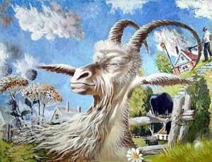 Кто ответит за козла