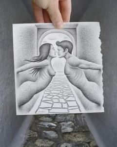 Притяжение души