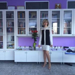 Галине Арсентьевой