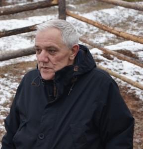 Михаилу Чупину