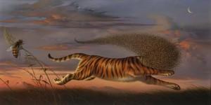 Сильнее тигра