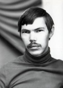 Василию Киселёву (Орочону)