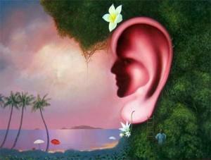 Сила молчания