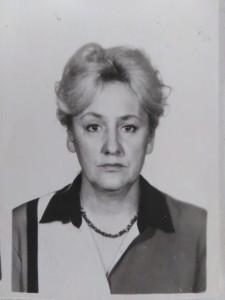Жена Фреда Юсфина похоронена в Братске