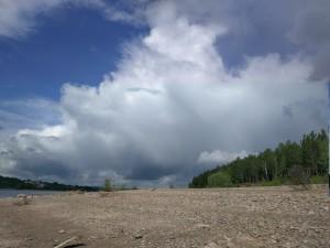 Сладкие облака