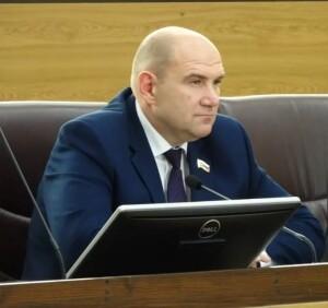Спасти депутата Нестеренко