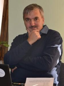 СЕРГЕЮ АНИСИМОВУ 50!